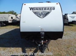New 2018  Winnebago Micro Minnie 2106FBS by Winnebago from Chilhowee RV Center in Louisville, TN