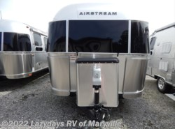 New 2018  Airstream International Serenity 23FB by Airstream from Chilhowee RV Center in Louisville, TN