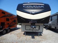 New 2018  Keystone Cougar 25RES by Keystone from Chilhowee RV Center in Louisville, TN