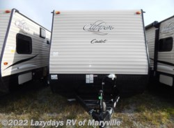 New 2018  Coachmen Clipper Cadet 16CFB by Coachmen from Chilhowee RV Center in Louisville, TN