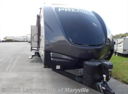 New 2018  Keystone Bullet 34BHPR by Keystone from Chilhowee RV Center in Louisville, TN
