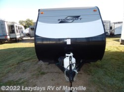 Used 2016  Starcraft AR-ONE 18FB