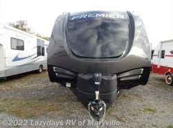 New 2018  Keystone Bullet 24RKPR by Keystone from Chilhowee RV Center in Louisville, TN