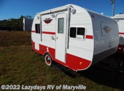 New 2018  Riverside RV Retro 157 by Riverside RV from Chilhowee RV Center in Louisville, TN