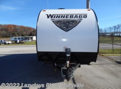 New 2018  Winnebago Minnie Drop 1790 by Winnebago from Chilhowee RV Center in Louisville, TN