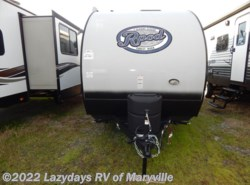 New 2018  Forest River  R-POD 189 by Forest River from Chilhowee RV Center in Louisville, TN