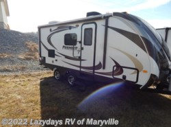 Used 2014 Keystone Bullet 19FBPR available in Louisville, Tennessee