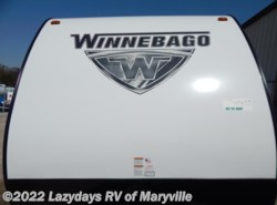 New 2018  Winnebago Micro Minnie 2100BH by Winnebago from Chilhowee RV Center in Louisville, TN
