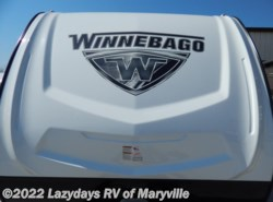 New 2019  Winnebago Minnie 2401RG by Winnebago from Chilhowee RV Center in Louisville, TN
