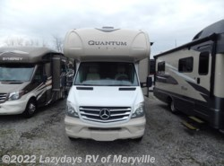 New 2018  Thor Motor Coach Quantum RT24 by Thor Motor Coach from Chilhowee RV Center in Louisville, TN