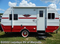 Used 2017  Riverside RV Retro 176S by Riverside RV from Chilhowee RV Center in Louisville, TN
