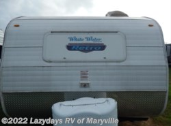 Used 2016  Riverside RV Retro 177SE by Riverside RV from Chilhowee RV Center in Louisville, TN