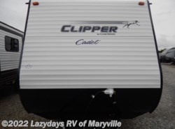 New 2019  Coachmen Clipper Cadet 16CFB by Coachmen from Chilhowee RV Center in Louisville, TN