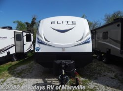 Used 2018 Keystone Passport Elite 34MB available in Louisville, Tennessee