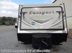 Used 2018 Keystone Passport 171EXP available in Louisville, Tennessee