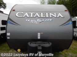 Used 2019 Coachmen Catalina 19TH available in Louisville, Tennessee