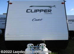 Used 2019 Coachmen Clipper Cadet 21CBH available in Louisville, Tennessee