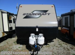 Used 2016 Starcraft AR-ONE 17XTH available in Louisville, Tennessee