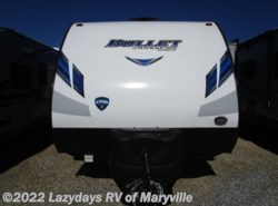 New 2020 Keystone Bullet 1750RK available in Louisville, Tennessee