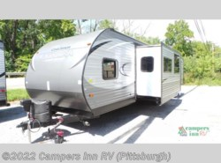 New 2016 Coachmen Catalina 343QBDS available in Ellwood City, Pennsylvania