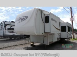 Used 2007  Keystone  KEYSTONE 29RKP by Keystone from Campers Inn RV in Ellwood City, PA