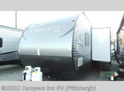 New 2016 Coachmen Catalina SBX 321TSBH available in Ellwood City, Pennsylvania