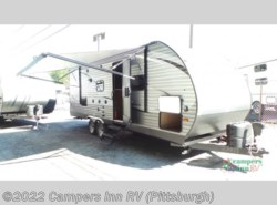 New 2016 Coachmen Catalina 243RBS available in Ellwood City, Pennsylvania