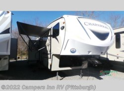 New 2016  Coachmen Chaparral Lite 30RLS by Coachmen from Campers Inn RV in Ellwood City, PA