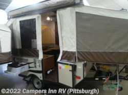 New 2016  Forest River Rockwood Freedom Series 1640LTD by Forest River from Campers Inn RV in Ellwood City, PA