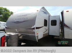 Used 2014 Coachmen Catalina 37DQBS available in Ellwood City, Pennsylvania