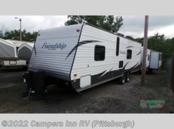 New 2017  Gulf Stream Friendship 275FBG by Gulf Stream from Campers Inn RV in Ellwood City, PA