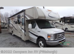 Used 2017  Coachmen Leprechaun 319DS FORD 450 by Coachmen from Campers Inn RV in Ellwood City, PA