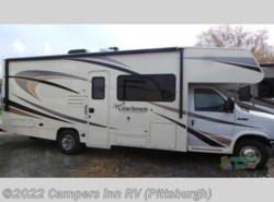 New 2017  Coachmen Freelander  26RS Ford 350 by Coachmen from Campers Inn RV in Ellwood City, PA