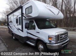New 2017  Forest River Forester 2291S Ford by Forest River from Campers Inn RV in Ellwood City, PA