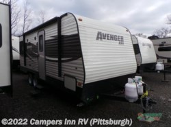 New 2017 Prime Time Avenger ATI 20RD available in Ellwood City, Pennsylvania