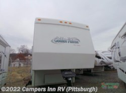 Used 2001  Glendale RV  GLENDALE 32-TKS by Glendale RV from Campers Inn RV in Ellwood City, PA