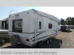 Used 2005  R-Vision  Trail Vision 527RL by R-Vision from Campers Inn RV in Ellwood City, PA