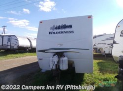Used 2008  Fleetwood Wilderness 270DBHS by Fleetwood from Campers Inn RV in Ellwood City, PA