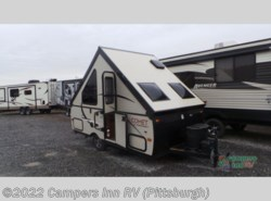 Used 2015  Starcraft Comet Hardside 1232FD by Starcraft from Campers Inn RV in Ellwood City, PA