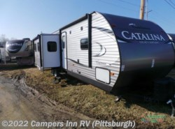 New 2017  Coachmen Catalina Legacy 333BHTS CK by Coachmen from Campers Inn RV in Ellwood City, PA