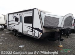 Used 2015 Jayco Jay Feather Ultra Lite X23F available in Ellwood City, Pennsylvania