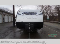 Used 2016  Forest River Salem Cruise Lite 201BHXL by Forest River from Campers Inn RV in Ellwood City, PA