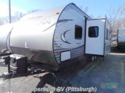 New 2017  Coachmen Catalina 273DBS by Coachmen from Campers Inn RV in Ellwood City, PA
