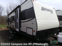 New 2017  Prime Time Avenger ATI 27BBS by Prime Time from Campers Inn RV in Ellwood City, PA