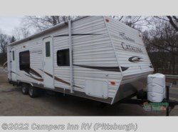 Used 2011  Forest River  Catalina 25RKS by Forest River from Campers Inn RV in Ellwood City, PA