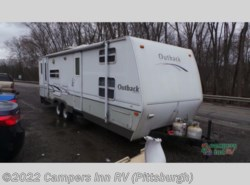Used 2005  Keystone  KEYSTONE Outback 28RSS by Keystone from Campers Inn RV in Ellwood City, PA
