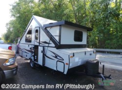 New 2018  Forest River Rockwood Hard Side High Wall Series A215HW by Forest River from Campers Inn RV in Ellwood City, PA