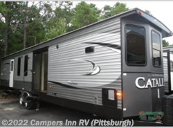New 2017  Coachmen Catalina Destination Series 39FKTS by Coachmen from Campers Inn RV in Ellwood City, PA