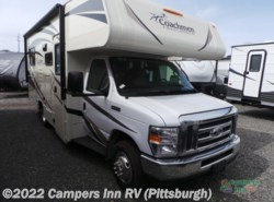 New 2018  Coachmen Freelander  21QB Ford 350 by Coachmen from Campers Inn RV in Ellwood City, PA
