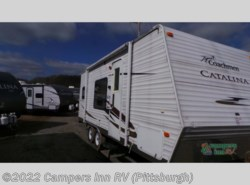 Used 2011  Coachmen Catalina 21bh by Coachmen from Campers Inn RV in Ellwood City, PA